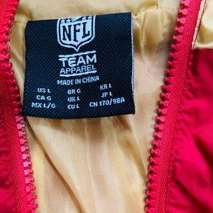 Vintage NFL pullover